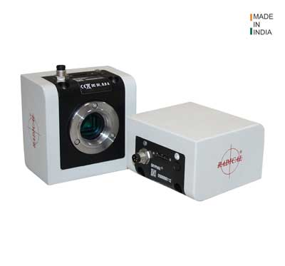 GRYPHAX indi Cameras