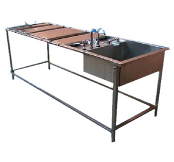 Postmortem Autopsy Table RSPA-3S