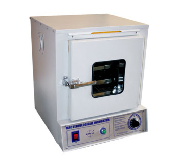 Bacteriological Thermostatic Incubator RSTI-107