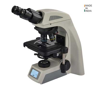 Radical Launches New Upright Microscope